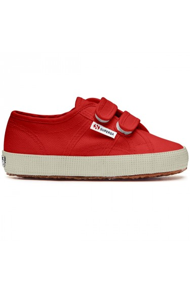 2750 COTBUMPSTRAPJ  Red