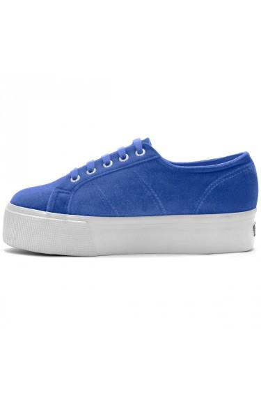 2790 Velvet  Blue Glicne