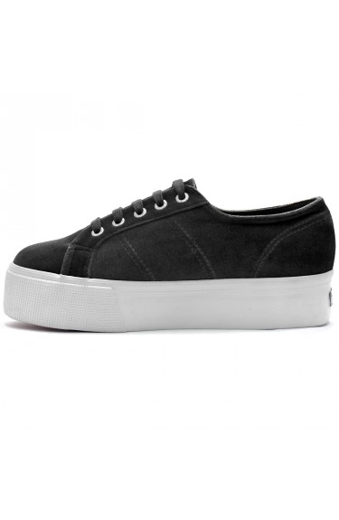 2790 Velvet  Black