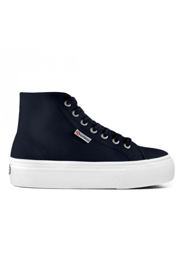 2705 HI TOP  Navy/White